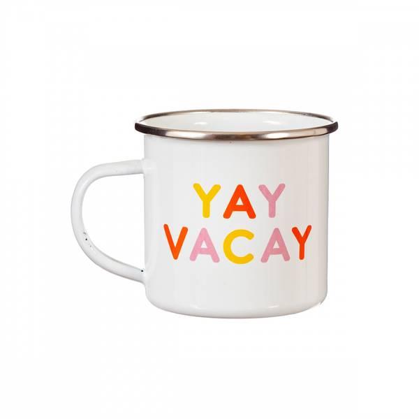 Bilde av Metallkopp - YAY Vacay