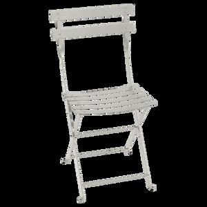 Bilde av FERMOB Bistro stol | CLAY GREY