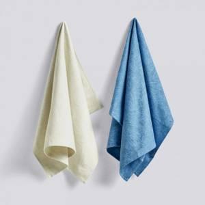 Bilde av HAY Tea towel (set med 2)   |  NO 7 BALLPOINT