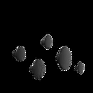 Bilde av MUUTO The Dots Set BLACK