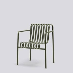 Bilde av HAY Palissade Dining armchair  | OLIVE