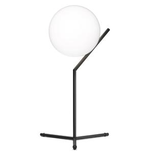 Bilde av FLOS IC T1 High Bordlampe | BLACK