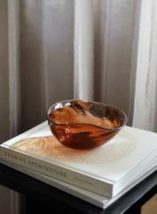 Bilde av Pagina VAGUE Glass Bowl | Ltd Edition