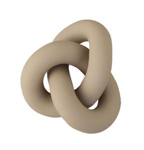 Bilde av COOEE Design KNOT table LARGE | Sand