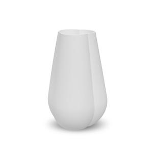 Bilde av COOEE Design CLOVER  vase 25cm WHITE