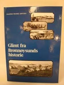 Bilde av Glimt fra Brønnøysunds historie