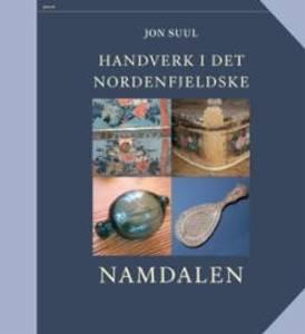 Bilde av Handverk i det nordenfjeldske: III Namdalen