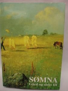 Bilde av Sømna gård og slekt III