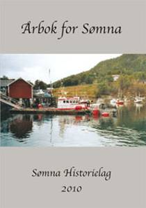 Bilde av Årbok for Sømna 2010