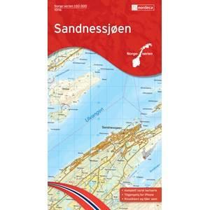 Bilde av Sandnessjøen