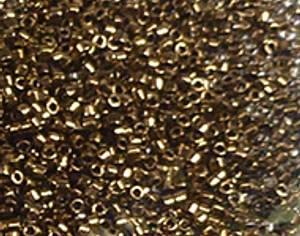 Bilde av Perler 22 - Metallic bronze