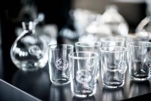 Bilde av Glass mini