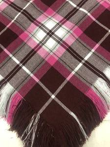 Bilde av acryl sjal