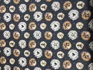 Bilde av LOG Tekstil duk