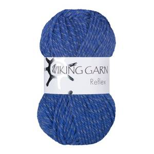 Bilde av Viking refleks Blå 425