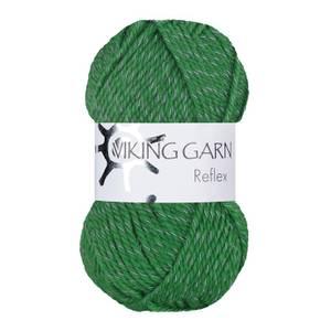 Bilde av Viking refleks Grønn 435