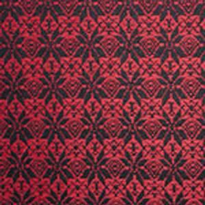 Bilde av Rød/svart