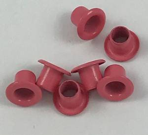 Bilde av Snørering rosa