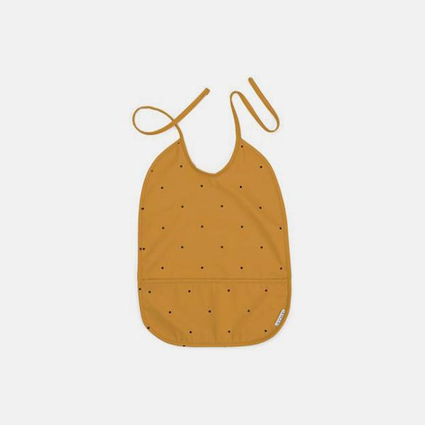 Bilde av Smekke Lai Classic Dot Mustard