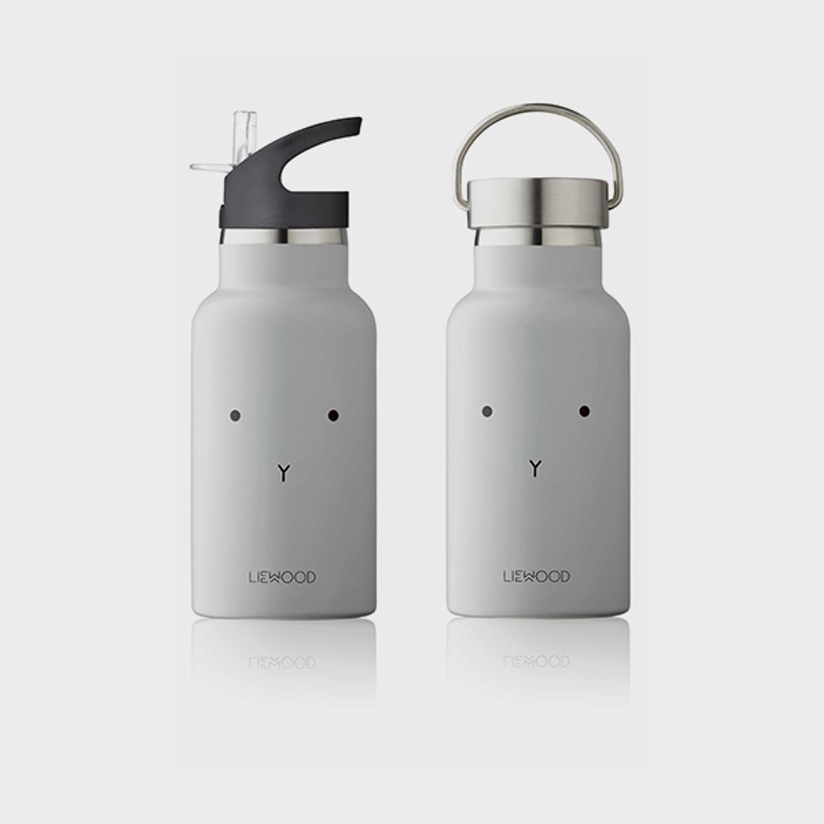 Drikkeflaske Anker Rabbit Dumbo Grey