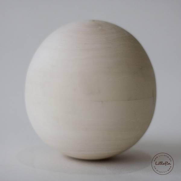 Bilde av Wooden Musical Ball 10 cm