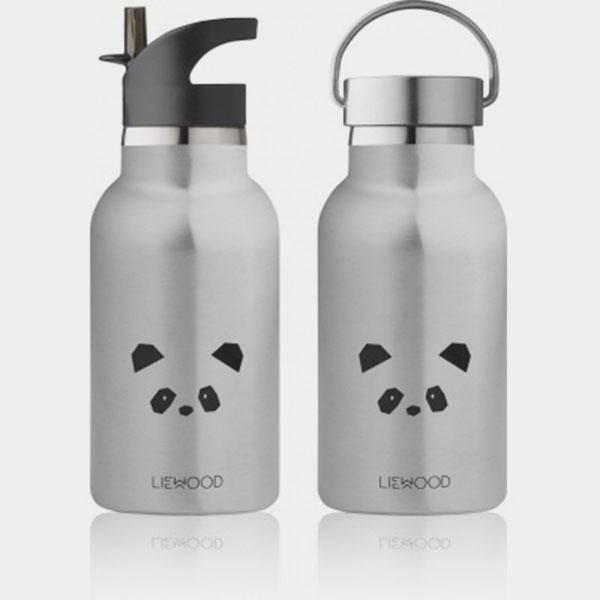 Bilde av Drikkeflaske Anker Panda Stainless Steel