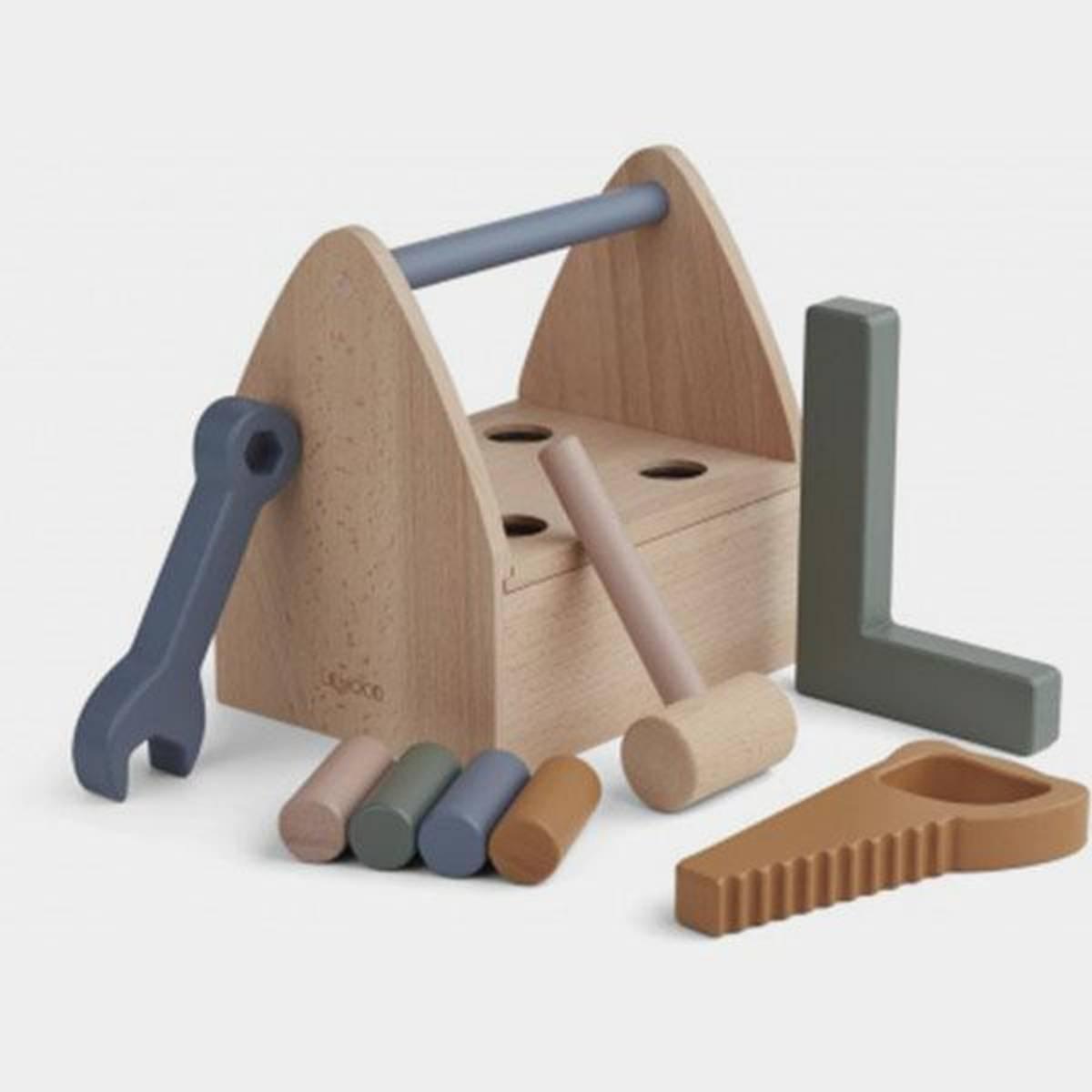 Verktøykasse Billy Multi Tool Box
