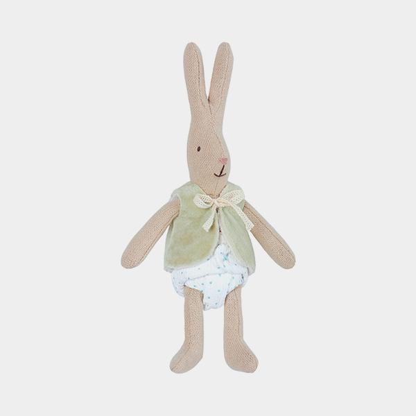 Bilde av Rabbit micro med vest