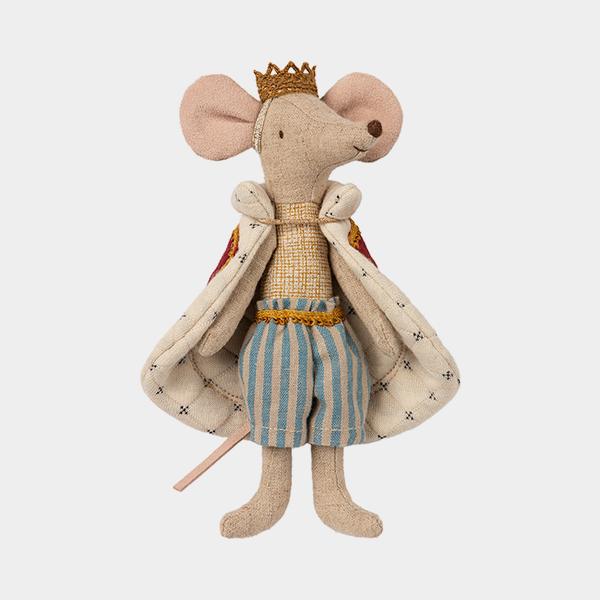 Bilde av King Mouse