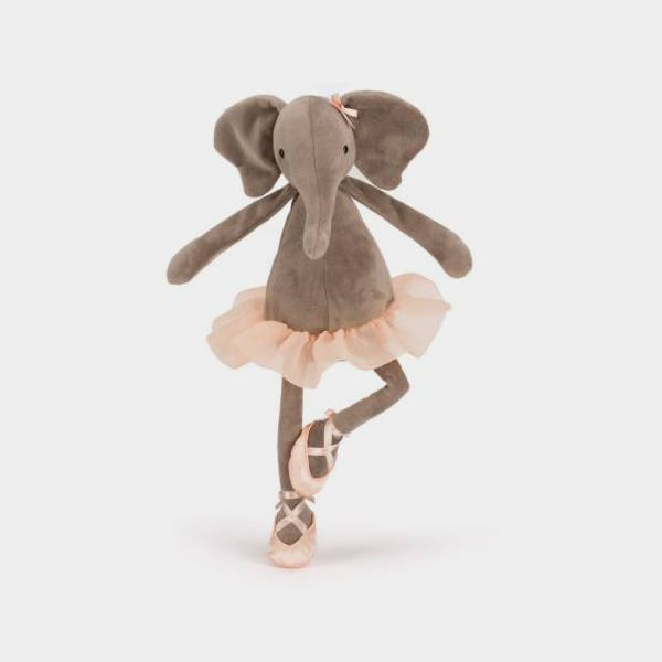 Bilde av Elefant Dancing Dance  33cm