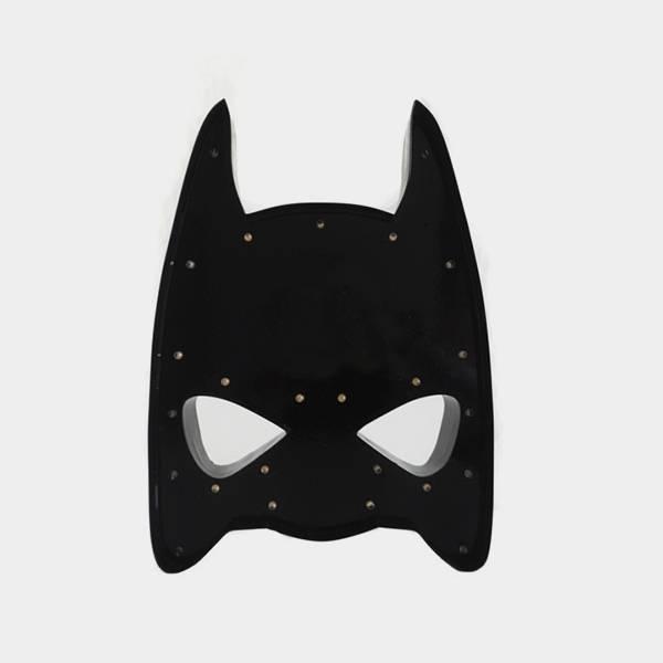 Bilde av Batman Sort 30cm