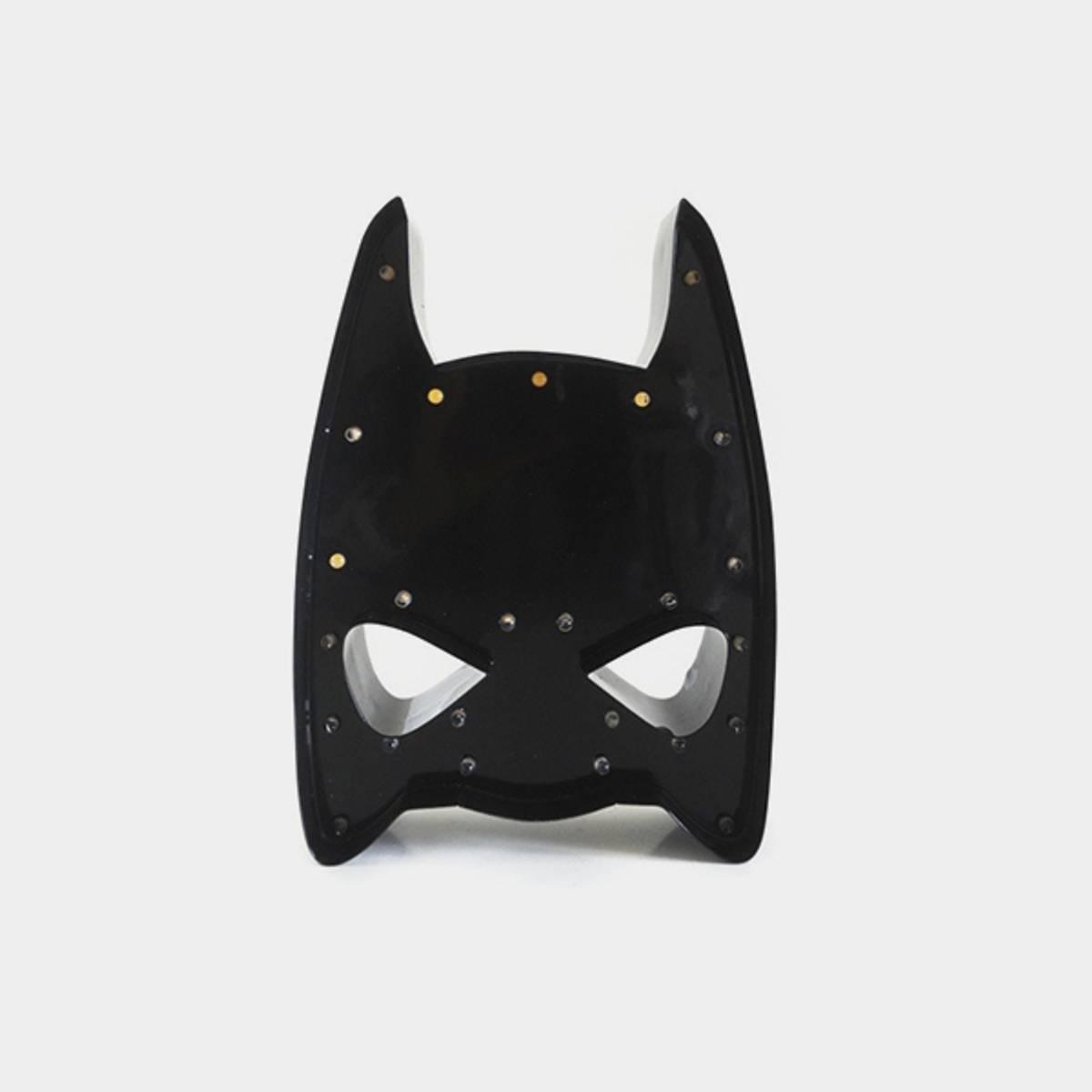 Batman Sort 20cm