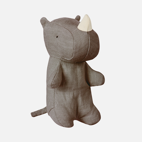 Bilde av Noah´s Friends Rhino mini