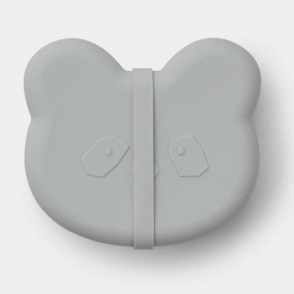 Bilde av Matboks Vita Panda Dumbo Grey
