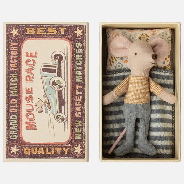 Bilde av Little Brother mouse in box