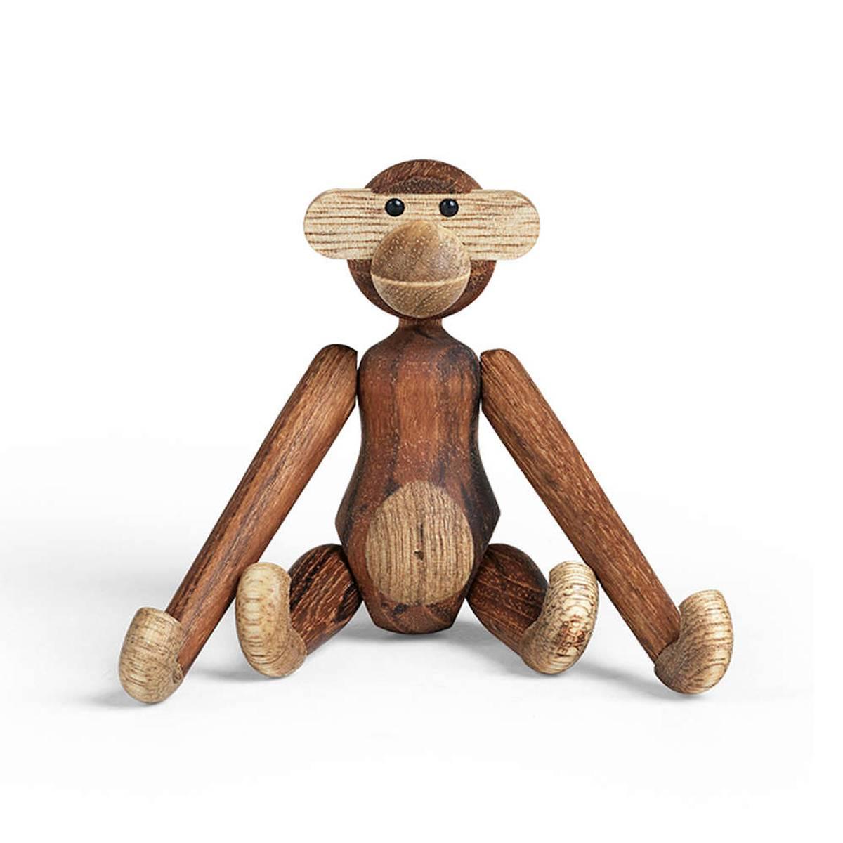 Kay Bojesen apekatt mini
