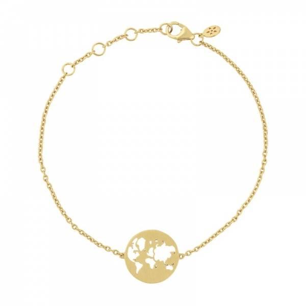 Bilde av Beautiful World bracelet -