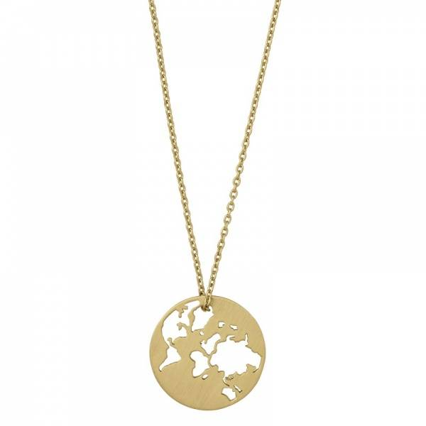 Bilde av Beautiful World necklace -