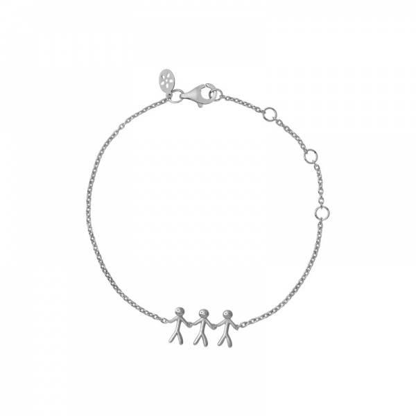 Bilde av Together - Family bracelet 3