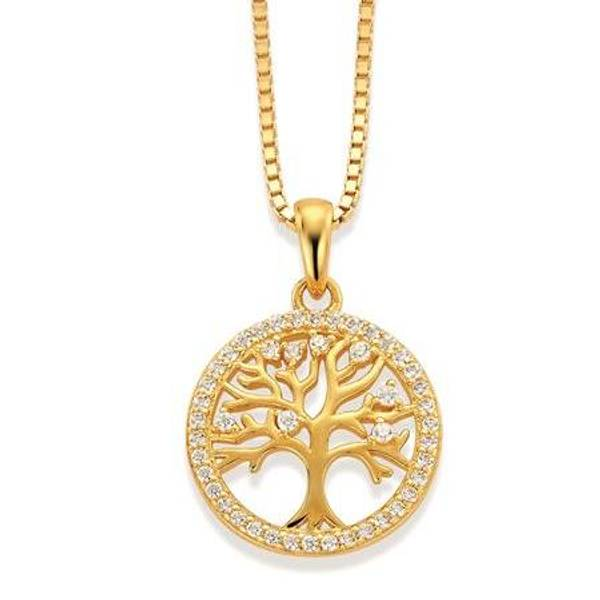 Bilde av GD Signatur Tree of life