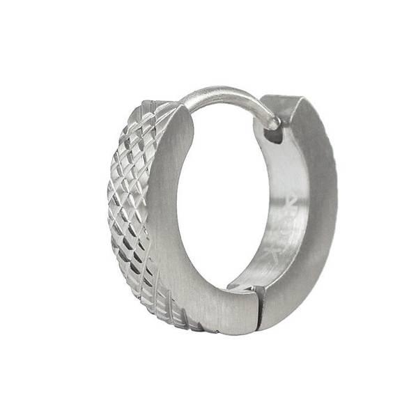 Bilde av Arock Plex ørepynt i stål