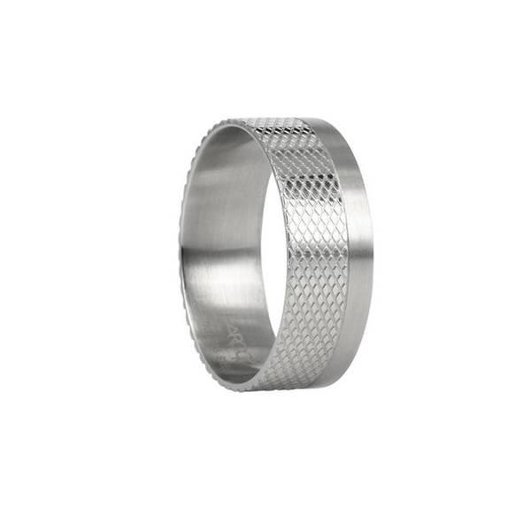 Bilde av Arock Lexus Ring i stål