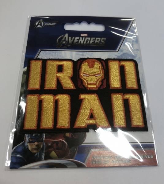 Bilde av Marvel Avangers - Iron Man Logo