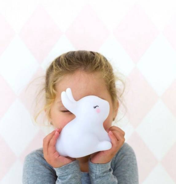 Bilde av ALLC - Little Light, Bunny