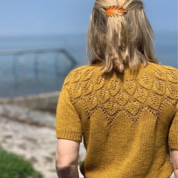Bilde av Le Knit, Sommer Ella - Lene H. Samsøe
