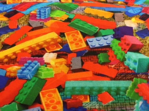 Bilde av Byggeklosser, Lego