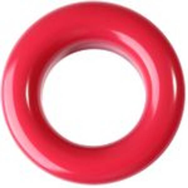 Bilde av Maljer 8 mm - Dus rød