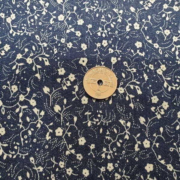 Bilde av Blomster - Jeans