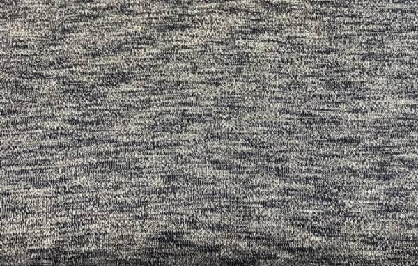 Bilde av Strikket - Marineblå og grå
