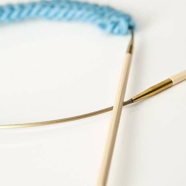 Bilde av Bambus Rundpinne 40 cm